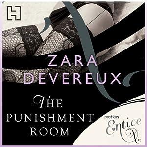 The Punishment Room Audiobook