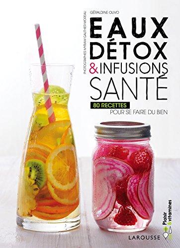 Eaux detox