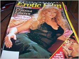 Dyanna lauren the erotic review