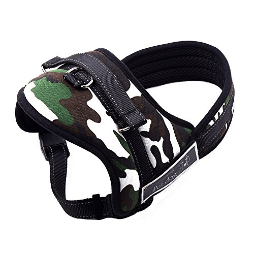 Acxeon-Dog-Body-Harness-Padded-Extra-Big-Large-Medium-Small-Heavy-Duty