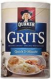 Quaker Grits Quick 5 Minutes 680g