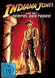 Indiana Jones 2 - Tempel Des Todes