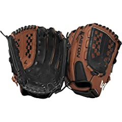 Buy Easton Rival Series 11.5 inch RVY 3000 Youth Baseball First Base Mitt by Easton