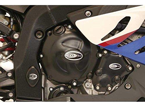 COUVRE-CARTER DROIT (EMBRAYAGE) R&G RACING POUR BMW S1000RR 2010 - 443443