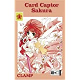 "Card Captor Sakura - New Edition 01von ""CLAMP"""