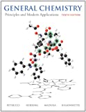 img - for General Chemistry: Principles and Modern Applications (10th Edition) book / textbook / text book