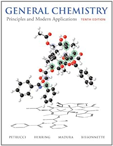 General Chemistry: Principles and Modern Applications (10th Edition) download