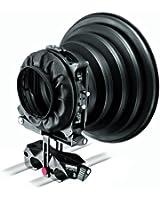Manfrotto MVA512W Support pour appareil photo Noir