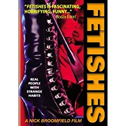 Fetishes (Amazon.com Exclusive)