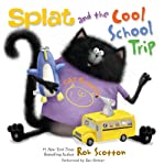 Splat and the Cool School Trip | Rob Scotton