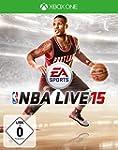 NBA Live 15 - [Xbox One]