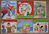 img - for Social Skills and Honesty: Set of 6 Children's Picture Books (Don't Talk to Strangers ~ Whoops! But it Wasn't Me ~ A Big Fat Enormous Lie ~ I Can Cooperate! ~ I Show Respect! ~ I Am a Leader!) book / textbook / text book