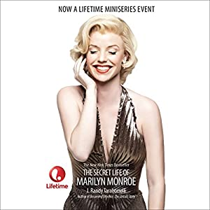 The Secret Life of Marilyn Monroe Hörbuch