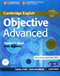 Objective Advanced Student's Book Pac...