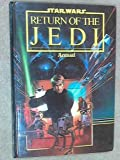 img - for Star Wars: Return of the Jedi (A Pop-Up Book) book / textbook / text book