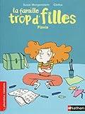 """Afficher """"La Famille trop d'filles Flavia"""""""