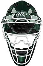 Rawlings Adult Coolflo Hockey Style Catcher39s Helmet160