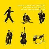 Chico Hamilton Quintet(HQCD)