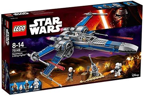 X Wing Fighter Lego Star Wars Resistance 75149 LEGO Japan