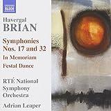 Symphonies Nos. 17 & 32