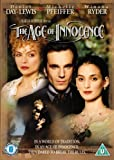 The Age Of Innocence [DVD] [2001]