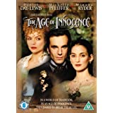 The Age Of Innocence [DVD] [2001]by Daniel Day-Lewis