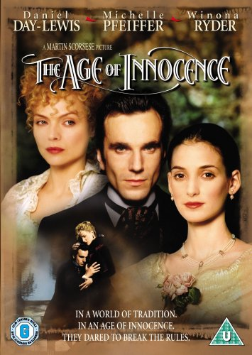 Age Of Innocence [UK Import]