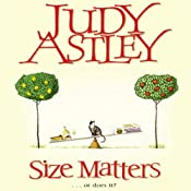 Size Matters | [Judy Astley]