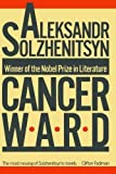 Image of Cancer Ward by Solzhenitsyn, Aleksandr Reissue edition [Paperback(1991)]