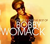 Check It Out: The Best Of by Bobby Womack (2010) Audio CD