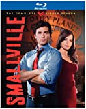 Smallville: Complete Eighth Season [Blu-ray] [2009] [US Import]
