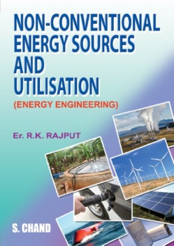 non conventional sources of energy an analysis Non-conventional energy sources has 576 ratings and 30 reviews: published 2011 by khanna publishers, 908 pages, paperback.