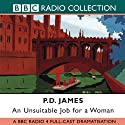 An Unsuitable Job for a Woman  by P. D. James, Nevill Teller