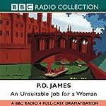 An Unsuitable Job for a Woman | P. D. James,Nevill Teller