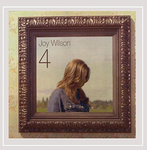joy wilson - Four