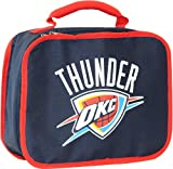 Oklahoma City Thunder Lunch Box Amazon.com