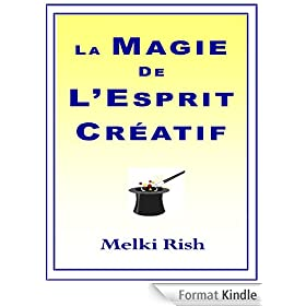 La Magie De L'Esprit Cratif