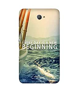 Every day Sony Xperia E4 Case