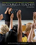 Becoming a Teacher, Fourth Canadian Edition (4th Edition)