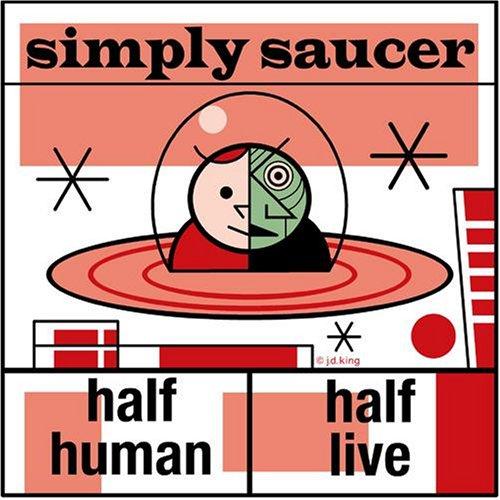 Half Human Half Live