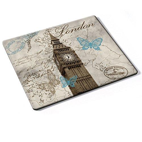 viaje-londres-2-voyage-designer-almohadilla-del-raton-mouse-mouse-pad-con-diseno-colorido-autentica-