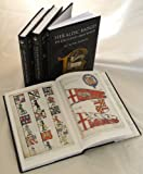 Heraldic Badges in England and Wales (4 volume set) (1843834936) by Siddons, Michael Powell