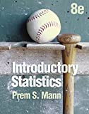 img - for Introductory Statistics, 8e WileyPLUS Student Package (Wiley Plus Products) book / textbook / text book