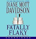 Fatally Flaky (Goldy Culinary Mysteries) (0061712582) by Davidson, Diane Mott
