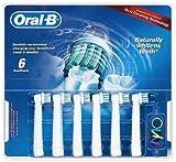 Braun Oral-B Precsion Clean オーラルB 交換用歯ブラシ 6本入り