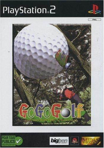 gogo-golf