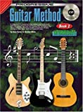 Progressive Guitar Method, Book 2: Intermediate