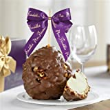 Milk Chocolate Walnut Pecan Jumbo Caramel Apple Gift