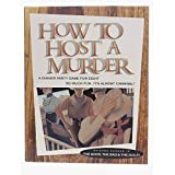 How To Host A Murder - The Good, The Bad and The Guilty Neal Shusterman