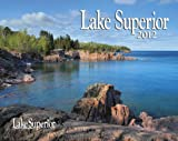 img - for 2012 Lake Superior Wall calendar book / textbook / text book